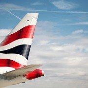 BA Tail Source: British Airways Media Centre