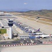 ΑΙΑ Source: Athens International Airport