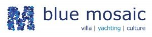 Blue Mosaic logo